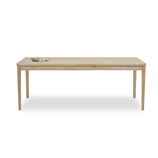 Jigsaw Kitchen table extended front
