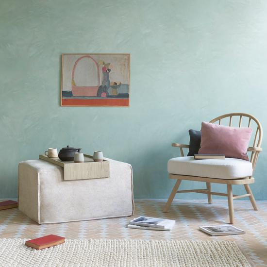 Multi-Storey footstool