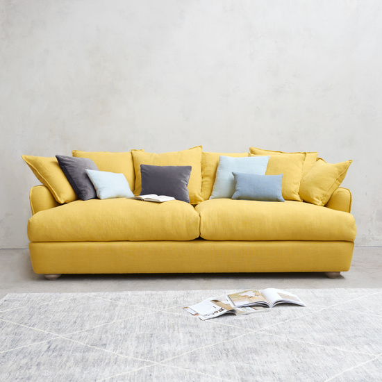 Groovy Comfy Sofas Beautiful Beds Laid Back Furniture For The Gmtry Best Dining Table And Chair Ideas Images Gmtryco