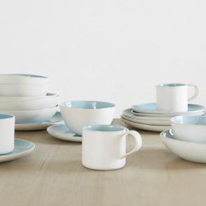 Kilny crockery