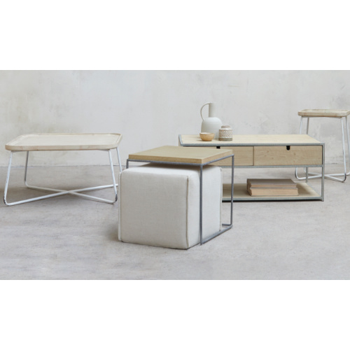 Coffee and side table range