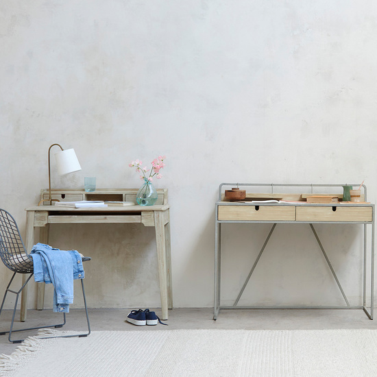 Outta Sight and Gubbins Storage Desk Range