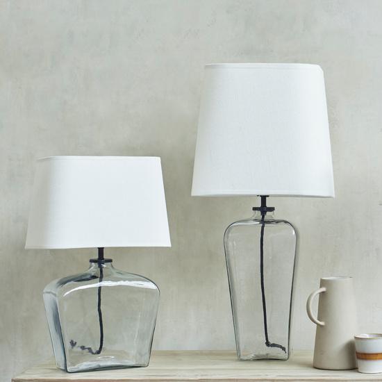 Lamp Range 2x