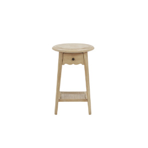 Agatha side table