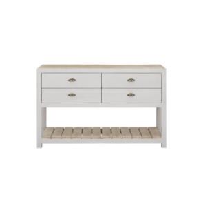 Provender sideboard in Pale Grey