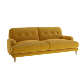 Sugar bum sofa
