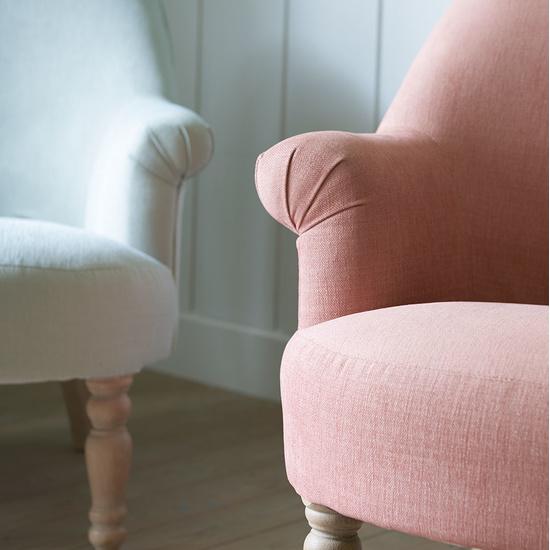 Munchkin bedroom chair