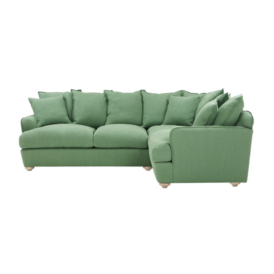 Smooch corner sofa