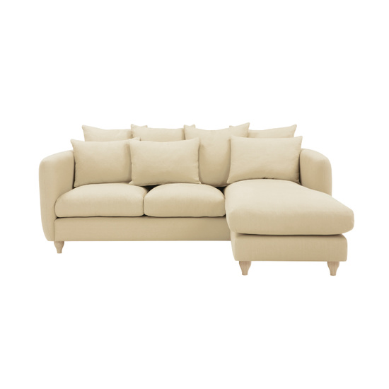 Podge chaise sofa