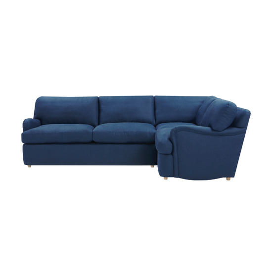 Jonesy corner sofa bed
