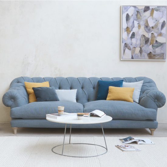 Sofas clear-out