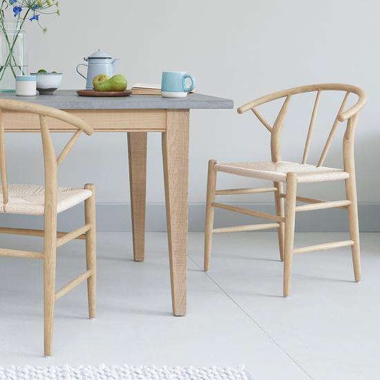 Pitstop kitchen chair