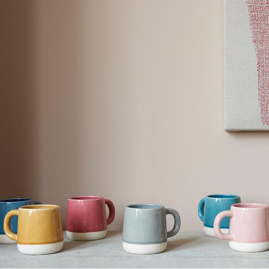 Muggins mug range