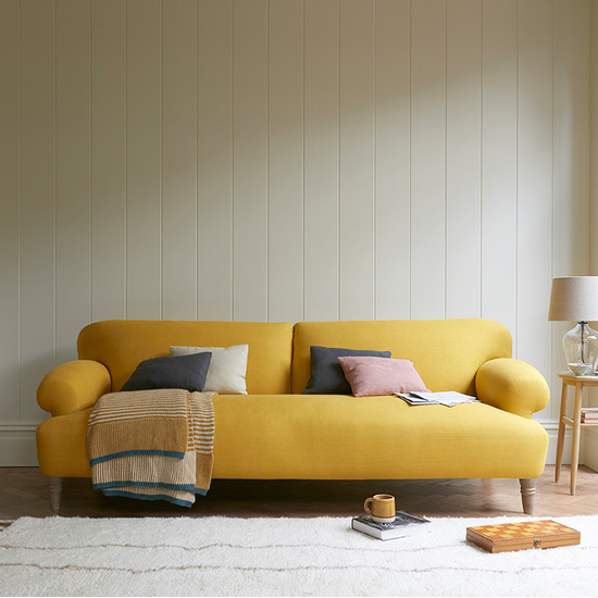 Easy-Peasy sofa