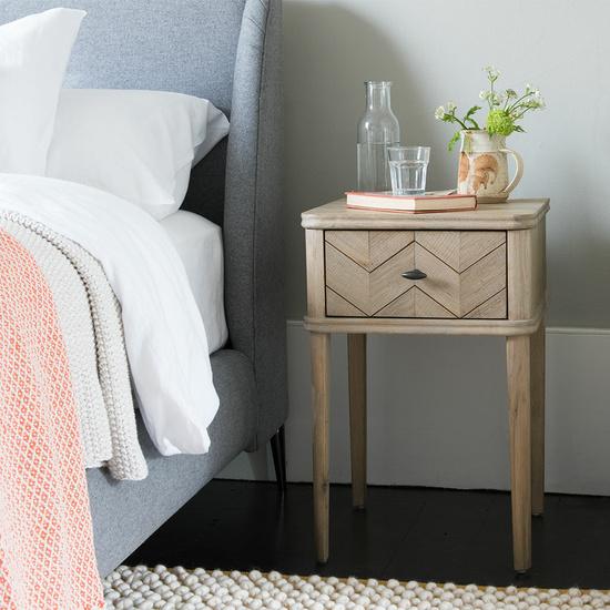 Little Flapper bedside table