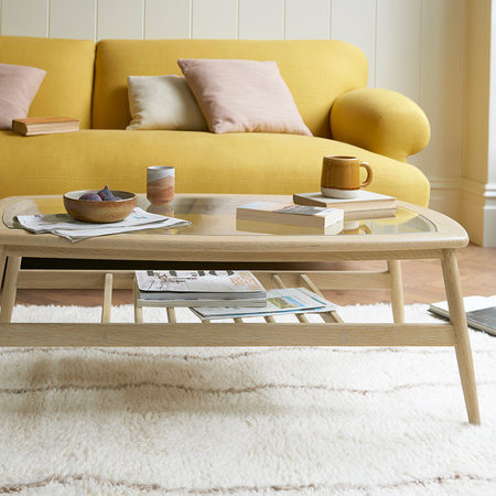 23 03 Wood Turner coffee table