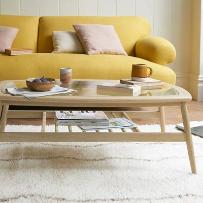 23 03 Wood Turner coffee table