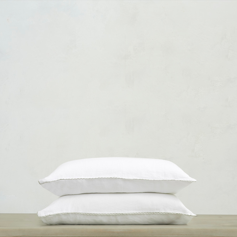 Single Lordy Pillowcases