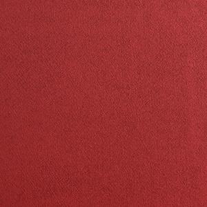 True Red Plush Velvet