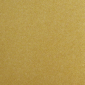 Easy Yellow Clever Woolly Fabric