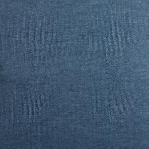 Inky Blue Vintage Linen