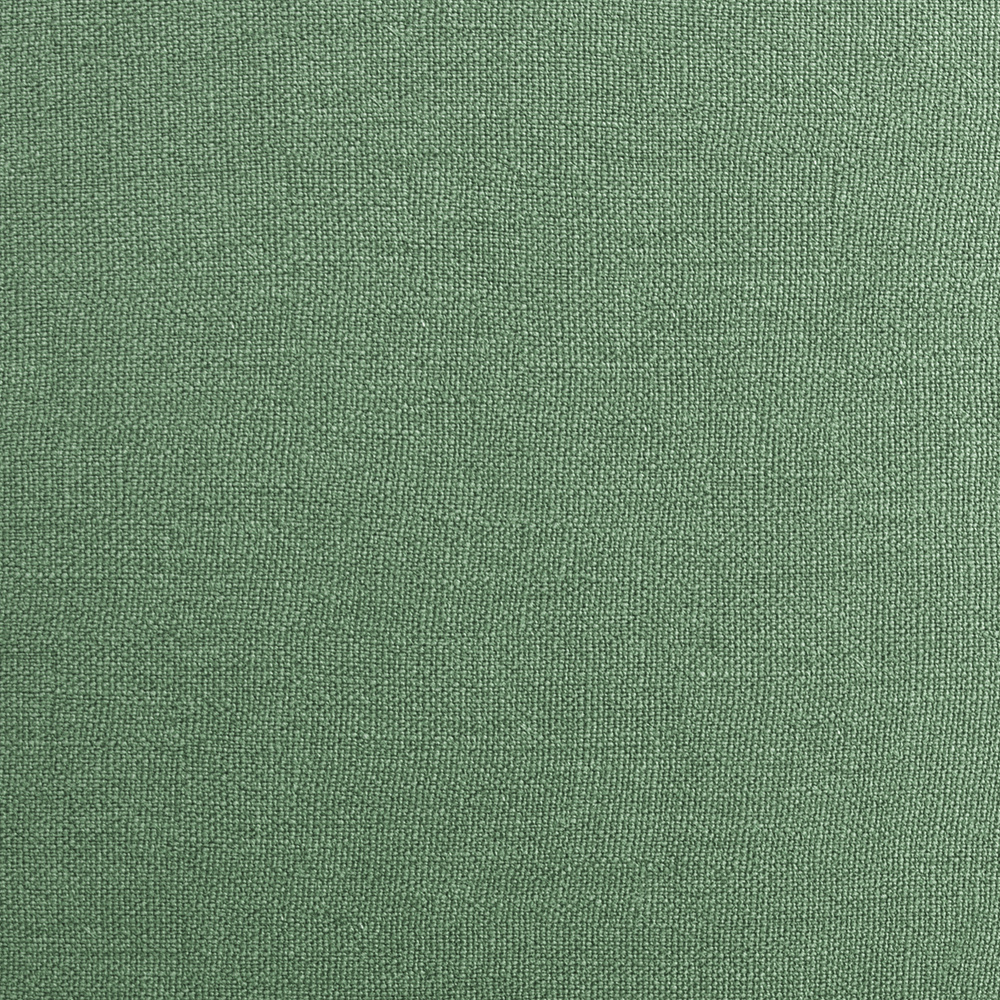 Thyme Green Vintage Linen